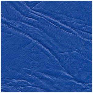 Винилискожа 1,05-1,03х40-40,8м /42м2/ цвет синий