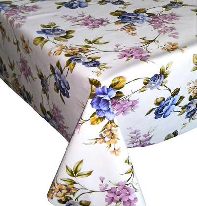 Клеенка FLORISTA стол. ш.-1,4х20м арт. 318-04