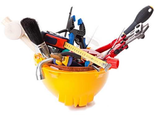 Инструмент для подготовительных работ