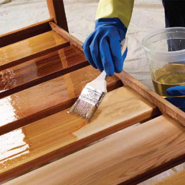 Антисептики и пропитки для дерева, бетона, огнебиозащита