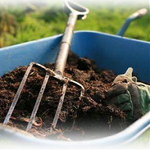 Компост, торф, составы для компоста
